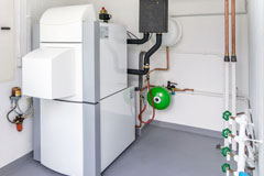 Wymondley Bury oil boiler installation